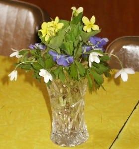 mom bouquet