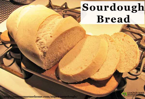 Sourdough bread doesn't have to be intimidating. You can make beautiful hand crafted loaves to rival any upscale bakery at a fraction of the price.