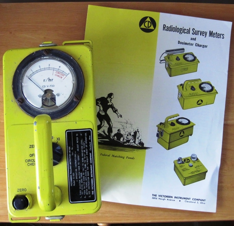 Emergency Preparedness - Radiation Exposure - What do I do if I'm exposed to radiation? How do I know if I've been exposed to radiation? What about food and water?