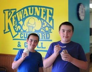 ice cream boys