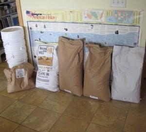 mill order
