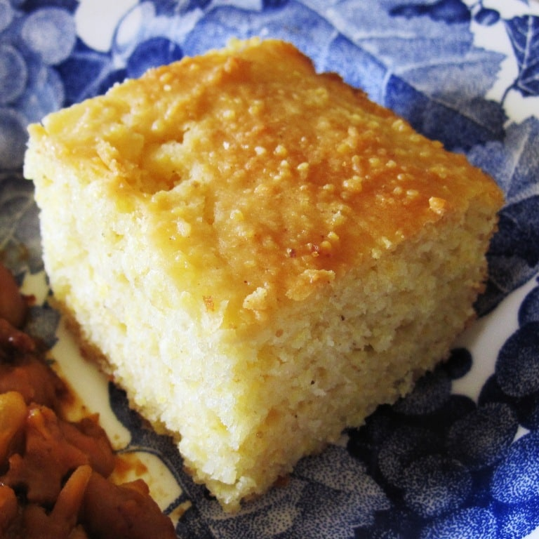 Best Ever Cornbread Recipe