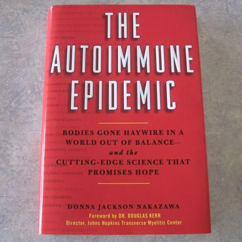 The Autoimmune Epidemic - Can Detox Treatments Help?