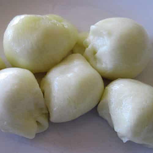 Homemade 30 Minute mozzarella Cheese Recipe - Bonus ricotta cheese #30minutemozzarella #homemade #mozzarella