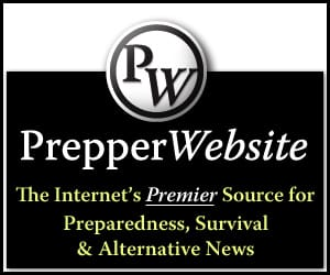 The Prepper Website