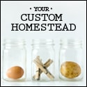 Your Custom Homestead