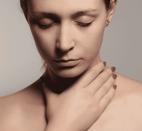 Start Healing Thyroid Problems @ Common Sense Homesteading