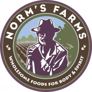 Norm's Farm Elderberry Products