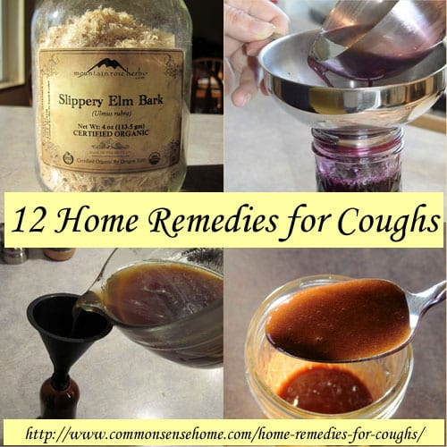 Home Remedies for Coughs - help for dry cough, hacking cough and croupy cough. All natural cough and sore throat care, including kid friendly remedies.