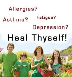Visit Heal Thyself