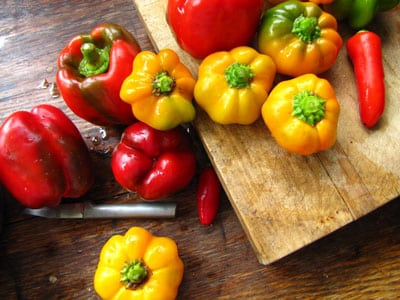 How to grow and cook nutrient dense foods