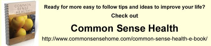 Learn about Common Sense Health