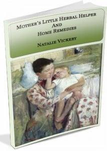 Mother's Herbal