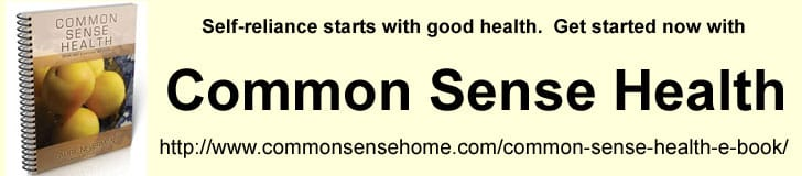 Learn More About Common Sense Health