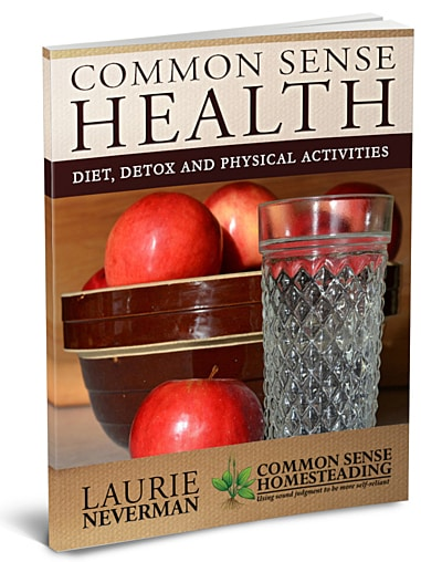 Common Sense Health ebook