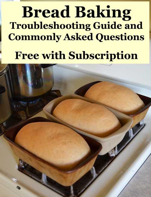 Bread Baking Guide