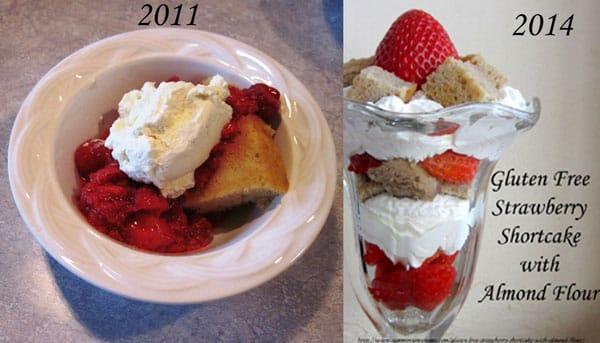 shortcake comparison