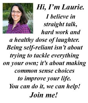 Meet Laurie Neverman