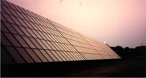 Packerland Solar Array
