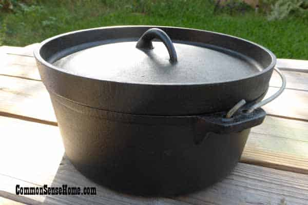 getting started dutch oven009
