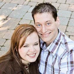Cameron and Erin Smith