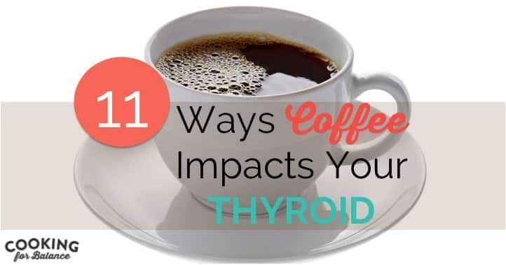 11 Ways Coffee Impacts Hormones, plus 8 Herbal Coffee Alternatives