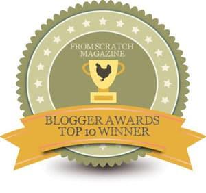 Top-Homestead-Blogger