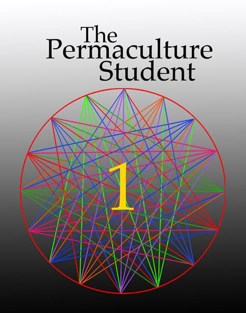 Permaculture (permanent agriculture) is an ethical, sustainable food system. Learn how one family is transforming their own land and helping to teach others with The Permaculture Student innovative permaculture textbook.