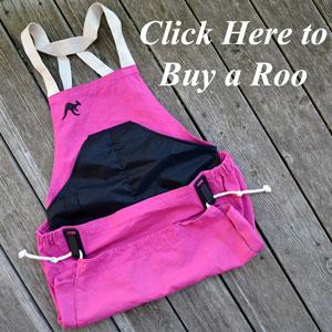 Buy a Roo Gardening Apron
