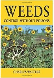 Weeds - Control Without Poisons