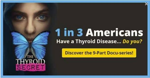 The Thyroid Secret Documentary