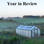 2015 Common Sense Homestead Year in Review - Highlights of our year here on the homestead, ups and downs, new projects and new opportunities.