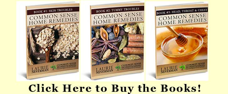 Get the Home Remedies series in Kindle Format