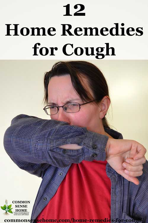 12 Home Remedies for Cough - Quiet and Soothe Your Hacking Cough