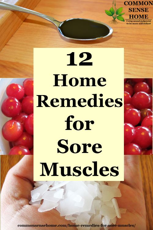 12 home remedies for sore muscles best natural muscle pain relief collage of home remedies for sore muscles solutioingenieria Images