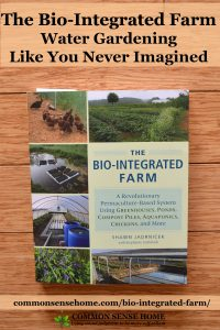 The Bio-Integrated Farm book