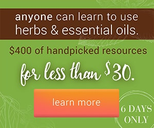 Learn More about the Herbs and Essential Oils Super Bundle
