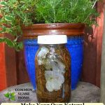natural mosquito repellent and plants that repel mosquitoes