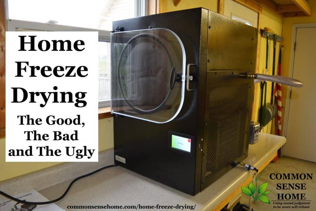home food freeze dryer machine - 1024×683