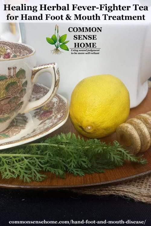 hfmd tea