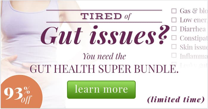Gut Health Super Bundle
