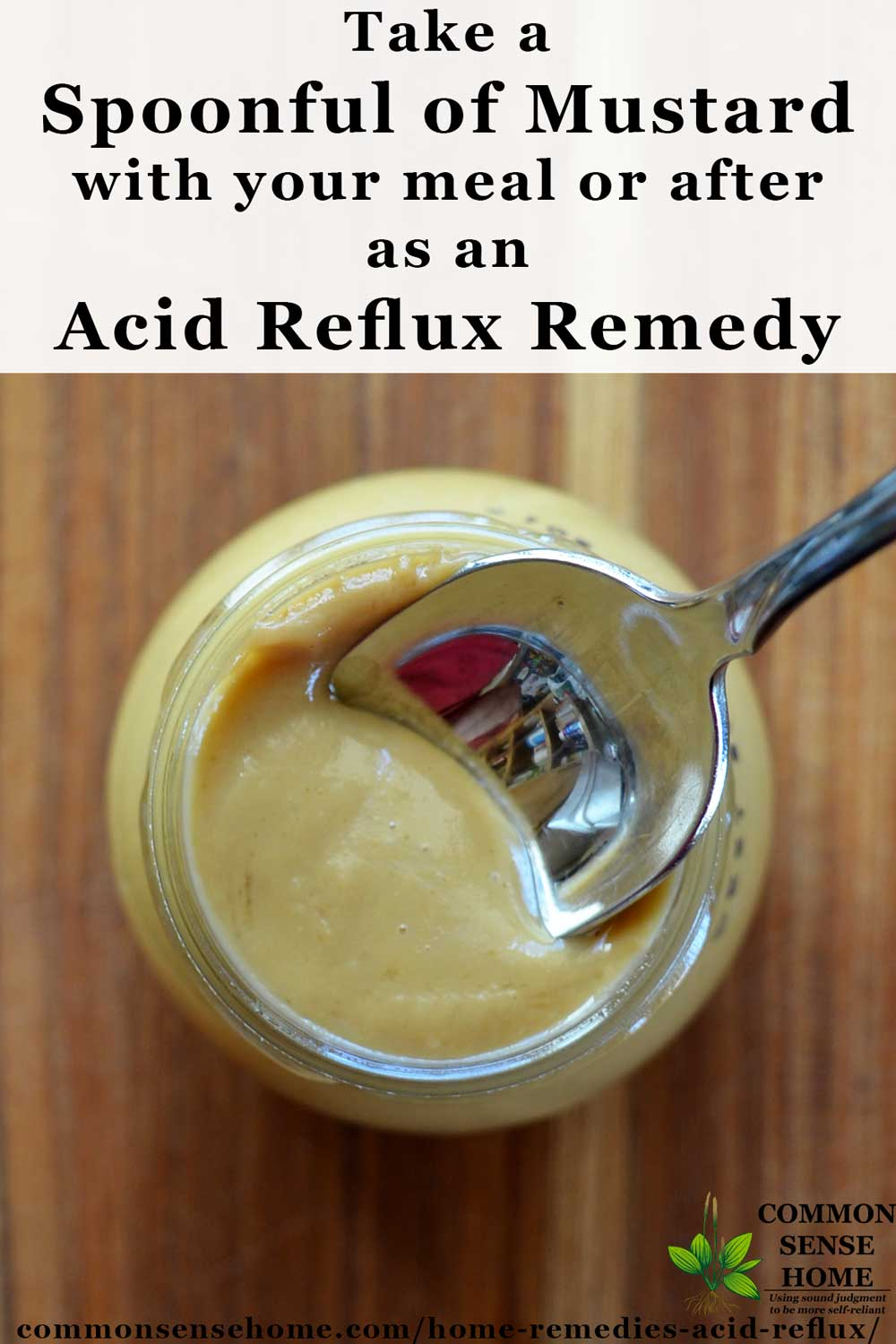 10 Residence Remedies for Acid Reflux and The Problem with PPIs f