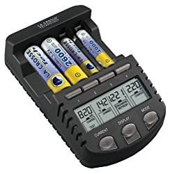 LaCrosse BC1000 Battery Charger