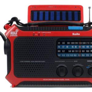KaitoKA500 Radio
