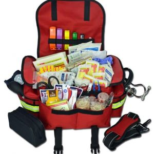 LightningX Small First Aid Kit