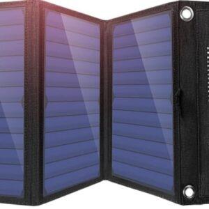 Nekteck 21w Solar Panel with USB port