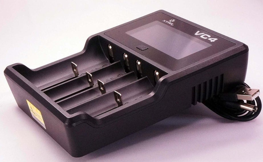 Best Battery Chargers And Batteries Including Portable