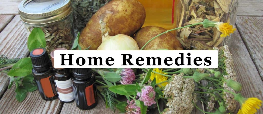 Home Remedies and Natural Health