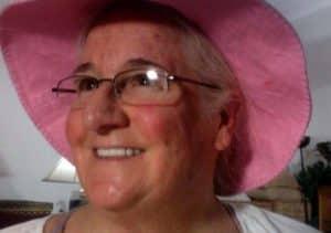 Dr. Valerie Olmsted