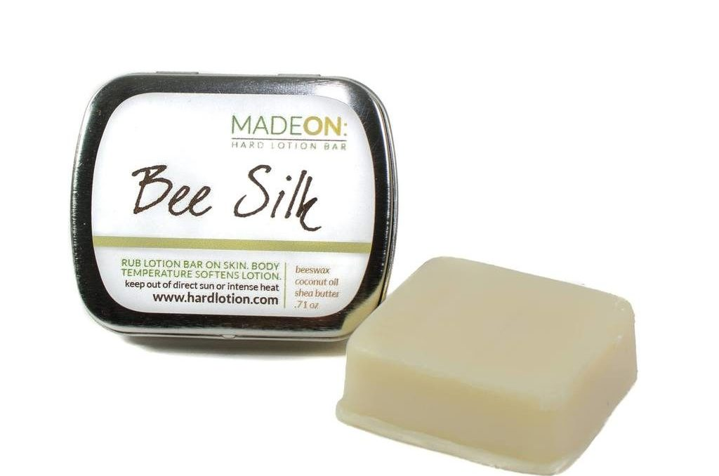 Beesilk Lotion Bar